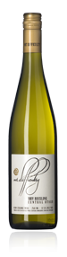 Mt. Difficulty dry Riesling 2010 Riesling