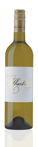 Albastrele Chardonnay 2014 Chardonnay