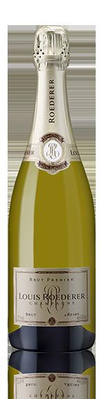 Champ Roederer Brut Premier Nv (Box) Chardonnay