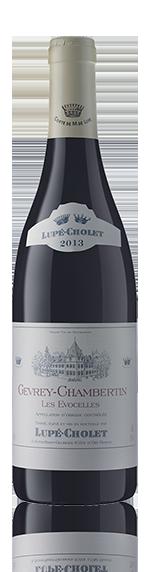 Lupe Cholet Les Evocelles Gevrey 2013 Pinot Noir