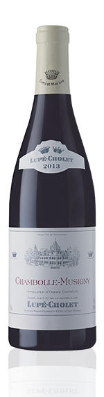 vin Lupe-Cholet Chambolle-Musigny 2013 Pinot Noir
