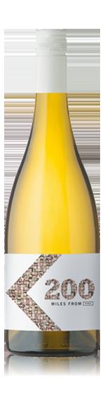 200 Miles From Pirie Chardonnay 2016 Chardonnay