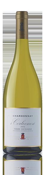 Chardonnay I Corleonesi 2015 Chardonnay