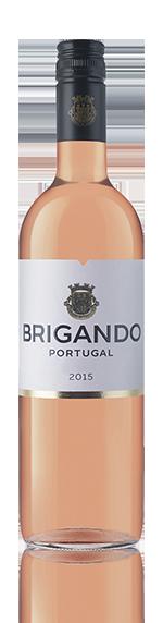 Brigando Rose 2015