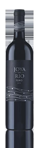 Joya Del Rio 2015 Tinta del Toro