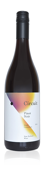 vin Black Estate Circut Pinot Noir 2014 Pinot Noir
