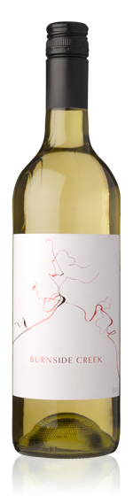 Burnside Creek Semillon Sauvignon Blanc 2011 Semillon