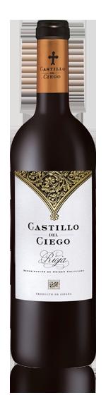 Castillo del Ciego Rioja NV Tempranillo