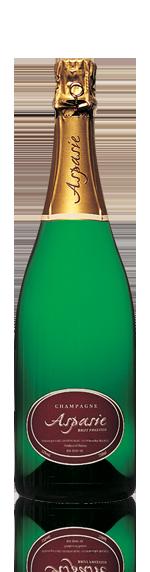 Ariston Fils Aspasie Brut Prestige NV Chardonnay