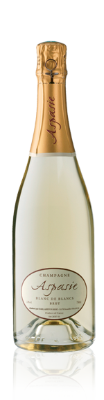 Ariston Aspasie Blanc de Blancs NV Chardonnay