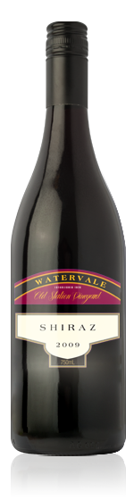 Old Station Watervale Shiraz 2009 Shiraz