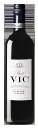 Best's VIC Range Cabernet Merlot 2011 Cabernet Sauvignon