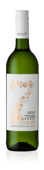 vin 7even Bouquet Blanc 2016 Viognier
