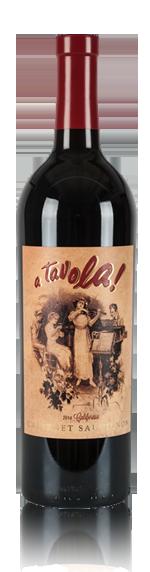 vin A Tavola Cabernet Sauvignon 2015 Cabernet Sauvignon