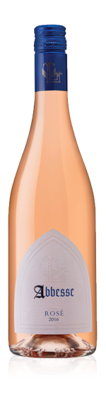 vin Abbesse Rose Vdf 2016 Cabernet Franc