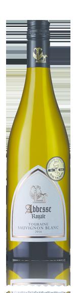vin Abbesse Royale Touraine 2016 Sauvignon Blanc