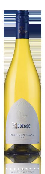 vin Abbesse Sauvignon Blanc Vdf 2016 Sauvignon Blanc