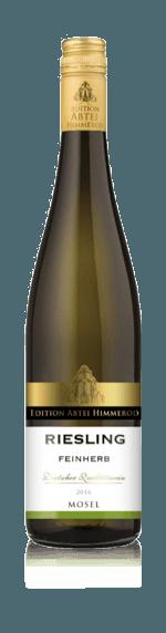 vin Abtei Himmerod Riesling Feinherb 2017 Riesling