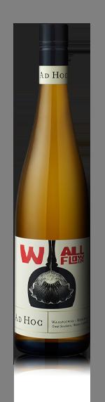 vin Ad Hoc Wallflower Riesling 2016 Riesling