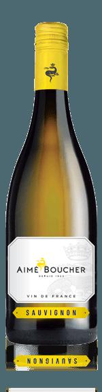 vin Aimé Boucher Sauvignon Blanc 2017 Sauvignon Blanc