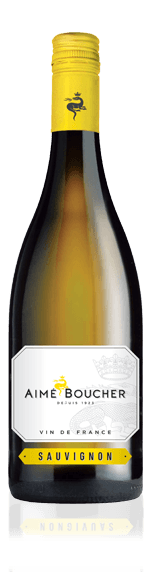 Aimé Boucher Sauvignon Blanc 2017