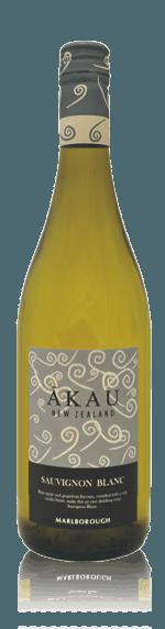 vin Akau Sauvignon Blanc 2017 Sauvignon Blanc