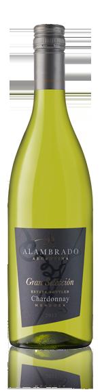 vin Alambrado Gran Selección Chardonnay 2017 Chardonnay