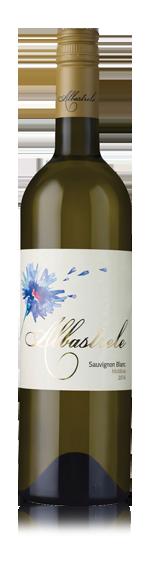 Albastrele Sauvignon Blanc 2016 Sauvignon Blanc