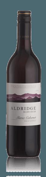 vin Aldridge Shiraz Cabernet Sauvignon 2017 Shiraz
