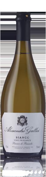 vin Alessandro Gallici Frizzante Nv (2016) Glera