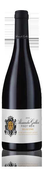 vin Alessandro Gallici Mmx Pinot Noir 2010 Pinot Noir