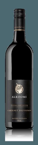 Alkoomi Black Label Cabernet Sauvignon 2016 Cabernet Sauvignon 100% Cabernet Sauvignon Western Australia