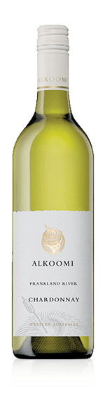 Alkoomi White Label Chardonnay 2018