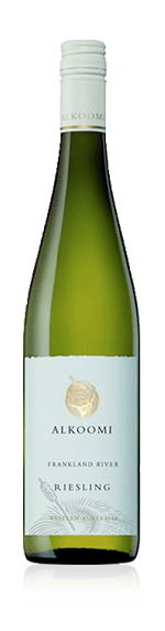 Alkoomi White Label Riesling 2018