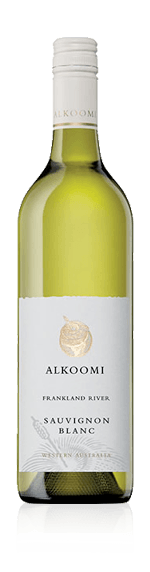 Alkoomi White Label Sauvignon Blanc 2017 Sauvignon Blanc 100% Sauvignon Blanc Western Australia