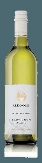 vin Alkoomi White Label Sauvignon Blanc 2017 Sauvignon Blanc