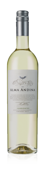 Alma Andina Torrontés 2017