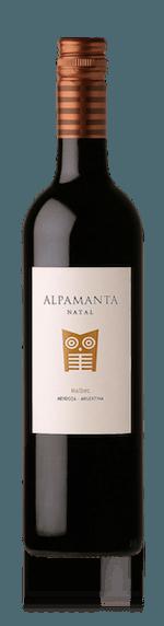 vin Alpamanta Natal Malbec Bio Mendoza 2015 Malbec
