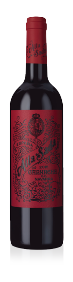 vin Alta Sada Garnacha 2015 Garnacha