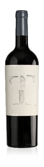 vin Altavins Tempus 2015 Syrah