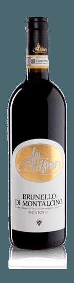 vin Altesino Brunello di Montalcino Montosoli 2012 Sangiovese