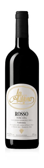 vin Altesino Rosso Toscana IGT 2015 Sangiovese