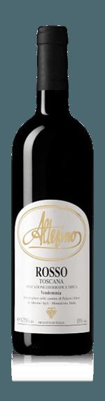 Altesino Rosso Toscana IGT 2015 Sangiovese