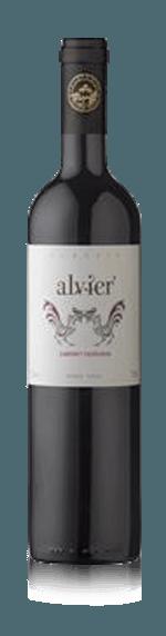 Alvier Cabernet Sauvignon 2016 Cabernet Sauvignon
