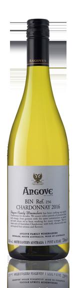 vin Angove Chardonnay 2016 Chardonnay