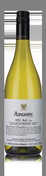 Angove Chardonnay 2017