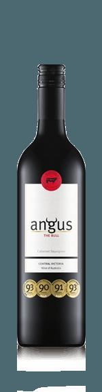 vin Angus The Bull Cabernet Sauvignon 2015 (halvflaska) Cabernet Sauvignon