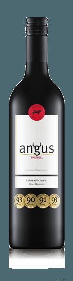 Angus The Bull Cabernet Sauvignon 2017 (Magnum) Cabernet Sauvignon 100% Cabernet Sauvignon Victoria