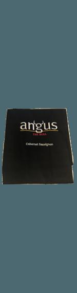 Angus The Bull Köksförkläde