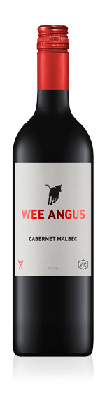 Angus The Bull Wee Cabernet Malbec 2017 Cabernet Sauvignon Cabernet Sauvignon, Malbec Victoria